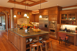 Top NJ Kitchen Contractor