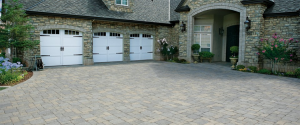 benefits of brick pavers luxury NJ Home Builder