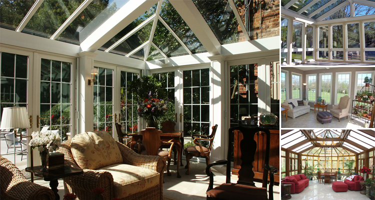 sunroom construction in New Jersey