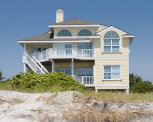 right time to build a new home at the jersey shore - new shore house