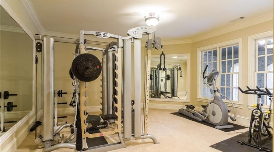 best basement contractor NJ finished basements NJ contractor basement gym NJ