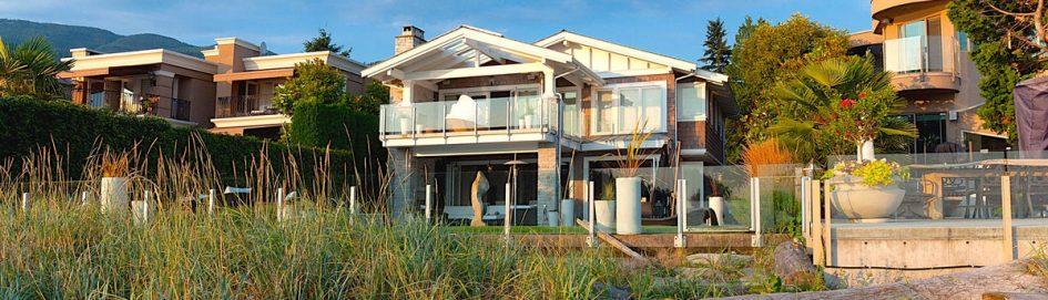 Benefits of a Modern Home Design - Custom New Home Builder NJ