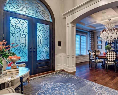 What Trim Should I Use - home builder near me NJ