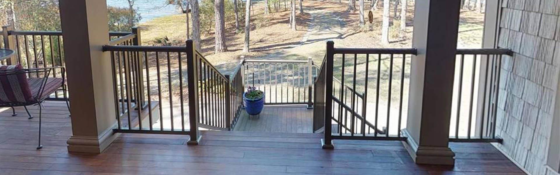 deck builder middletown nj ocean monmouth county deck contractor