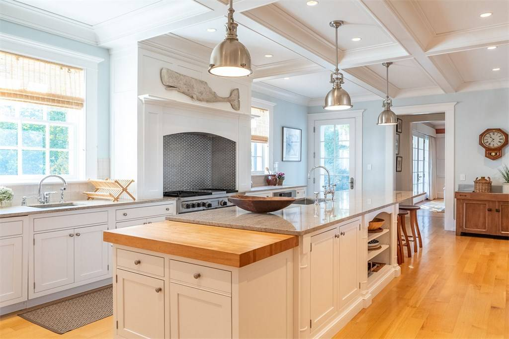 kitchen design tips ideas for remodeling your new kitchen ocean monmouth county NJ kitchen remoderler