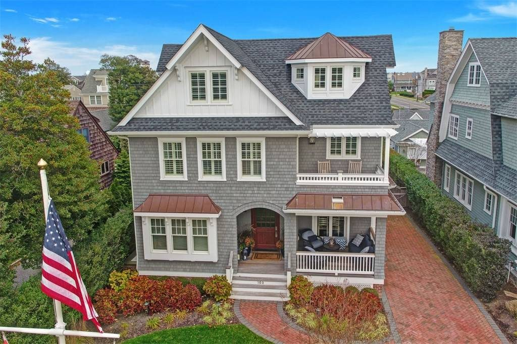 roofing company pt pleasant beach NJ local roofer near me ocean county