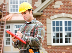 NJ home builder home site evaluation