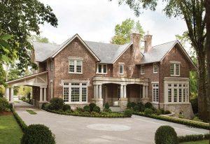 benefits of brick pavers - brick paver driveway - NJ Home Builders