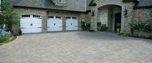 benefits of brick pavers luxury NJ Home Builder