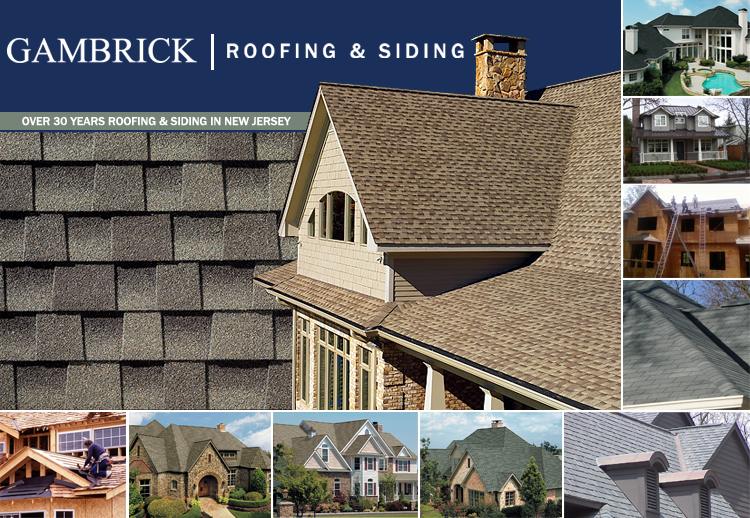 Main Roofing 1 Top Nj New Home Builder