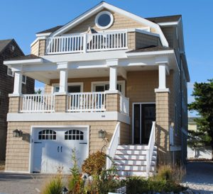 new home builder NJ shore home - right time to build