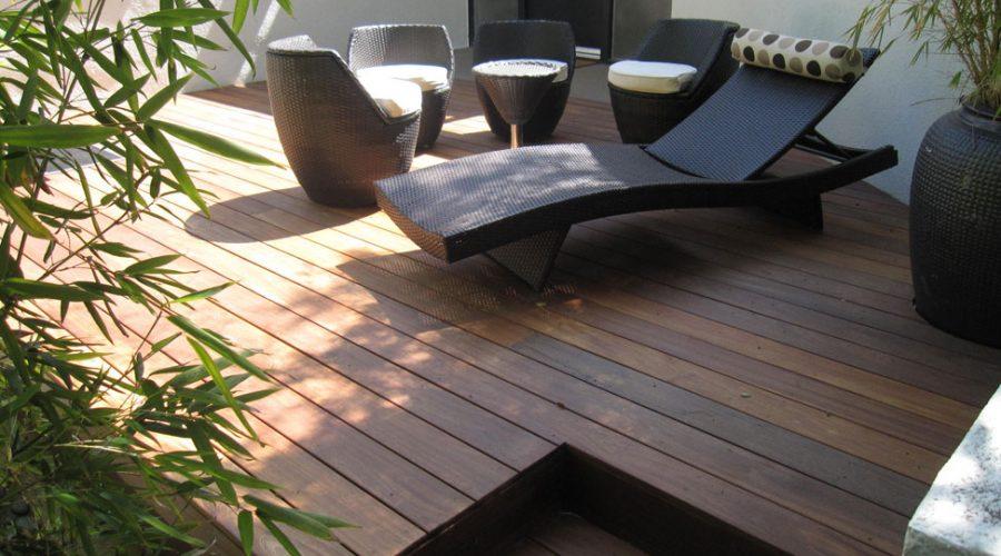 NJ Ipe Deck Top Deck Contractor NJ Home Builder Jersey Shore