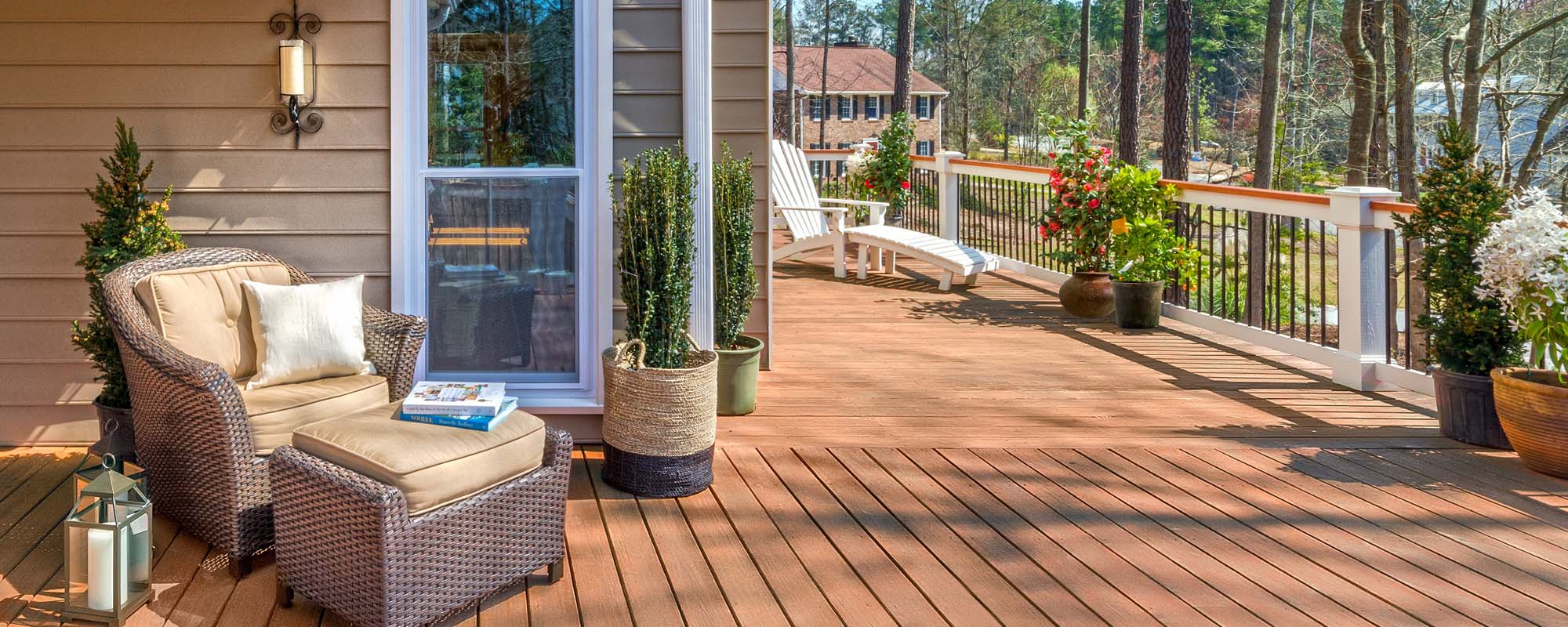 deck cost New Jerset what does a deck cost to build New Jersey