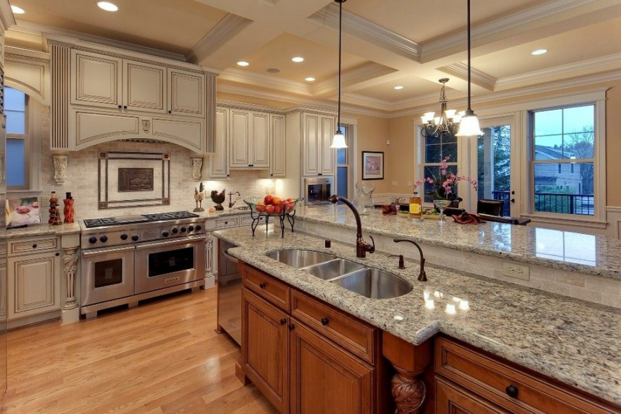 Top Nj Kitchen Contractor At The Jersey Shore New Home