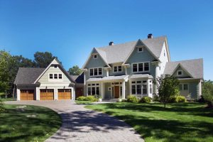 benefits of cedar shingles - jersey shore new home builder