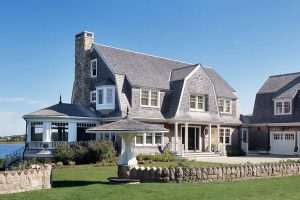 benefits of cedar shingles - Top Jersey shore new home builder