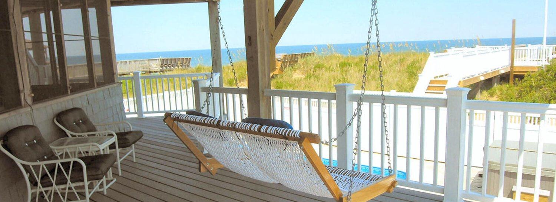 Oceanfront Porch Banner 1 Top Nj New Home Builder