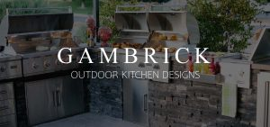 outdoor kitchen designs banner pic