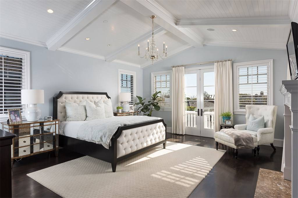 Bedroom Design Ideas Keep Colors Light And Bright Spring