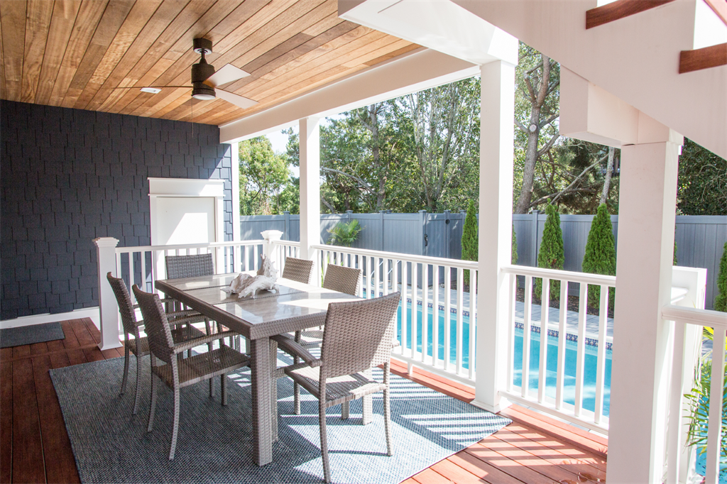 deck builder monmouth beach NJ top local deck builder ocean county NJ