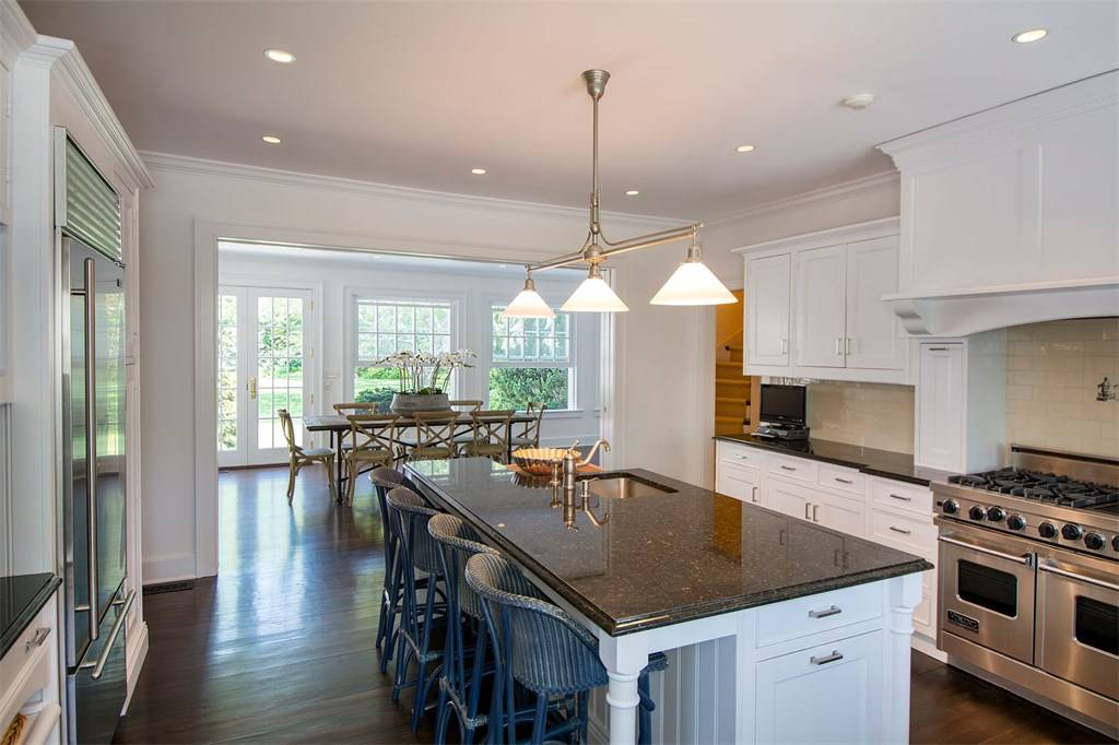 kitchen design tips top kitchen design ideas monmouth county NJ