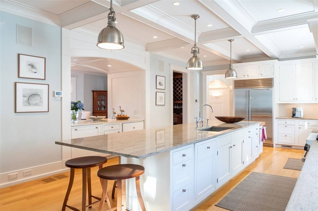 kitchen design ideas ocean monmouth county kitchen contractor NJ