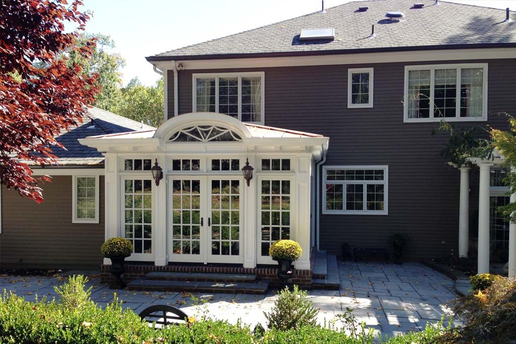 sunroom builders near me NJ local sunroom builders new jersey