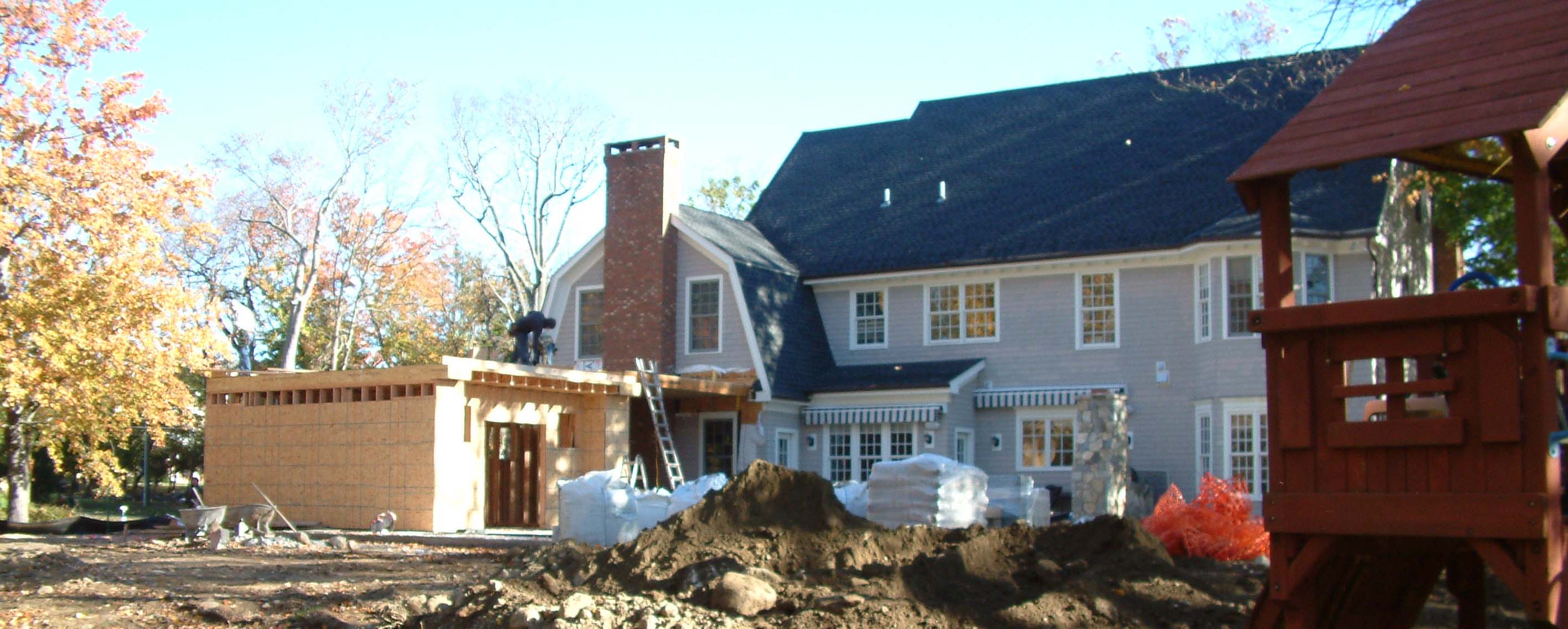 Home Addition Builders Toms River NJ home addition contractors ocean and monmouth county NJ