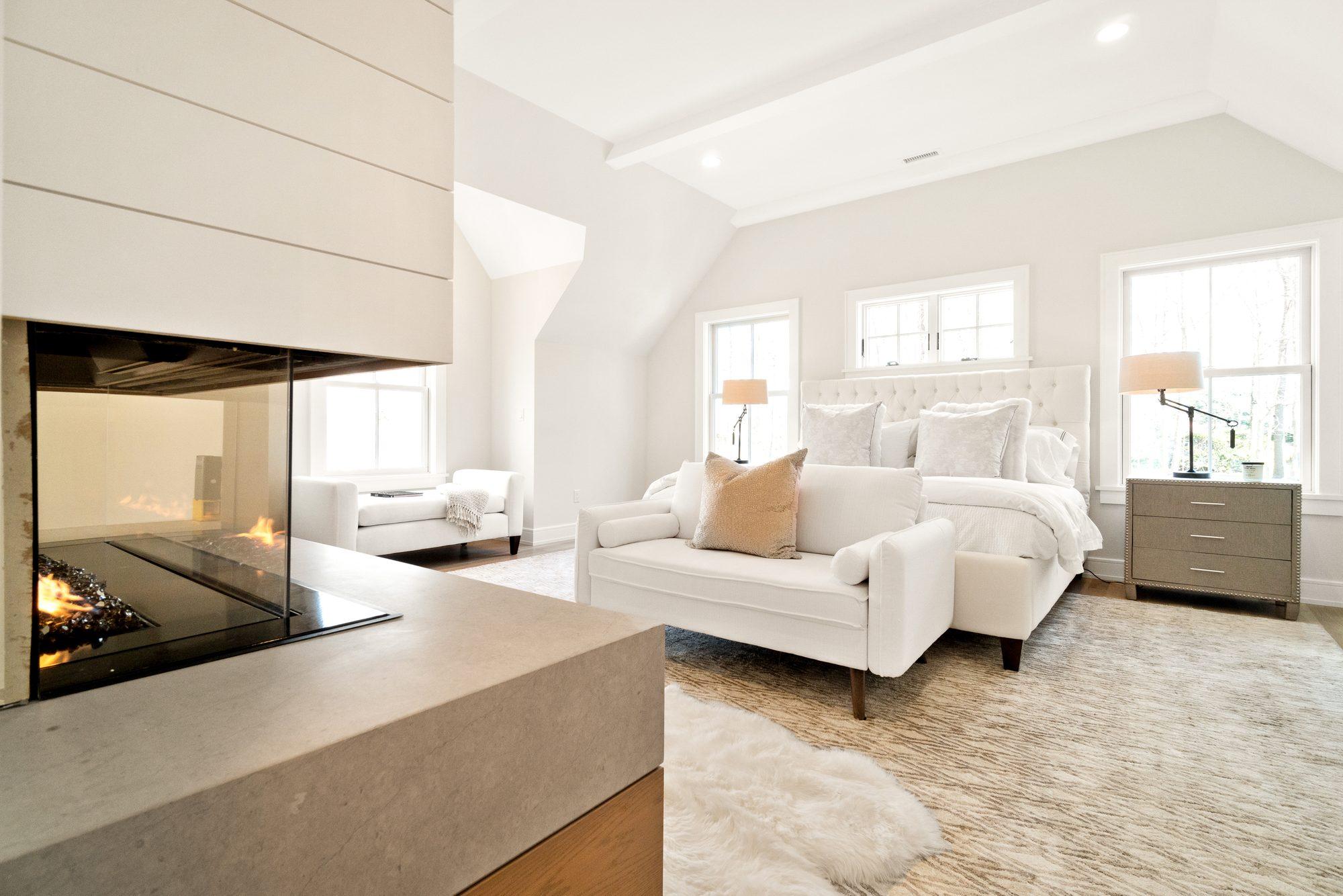 Master Bedroom Design Ideas  Bedroom Decorating & Style Tips