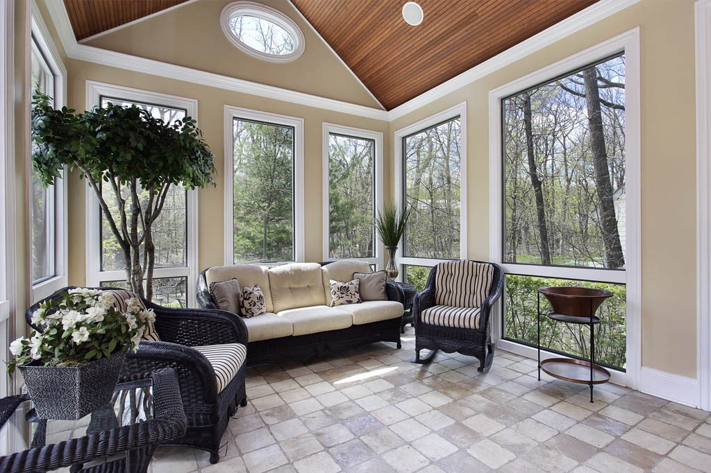 NJ Sunroom Builder Top Local New Jersey Sunroom Company building luxury custom sunroom additions