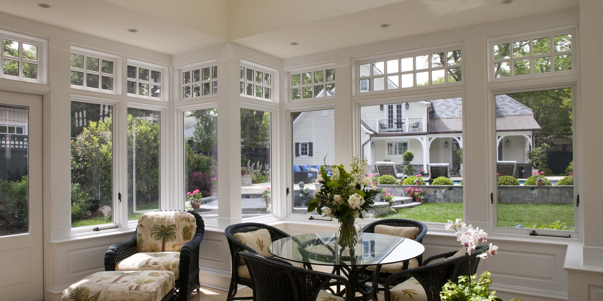 sunroom builder red bank NJ luxury sunroom contractor at the Jersey Shore sunrooms near me