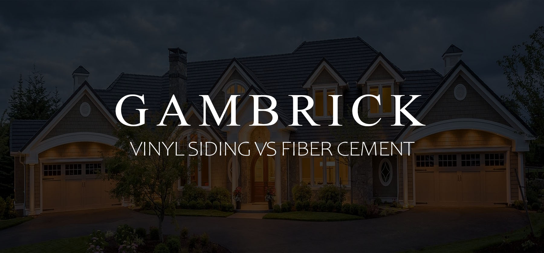 vinyl siding vs fiber cement banner picture
