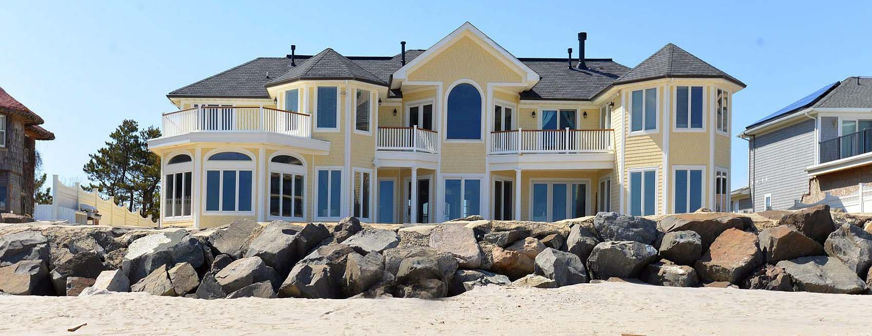 home addition builder monmouth beach NJ home addition contractors at the jersey shore NJ