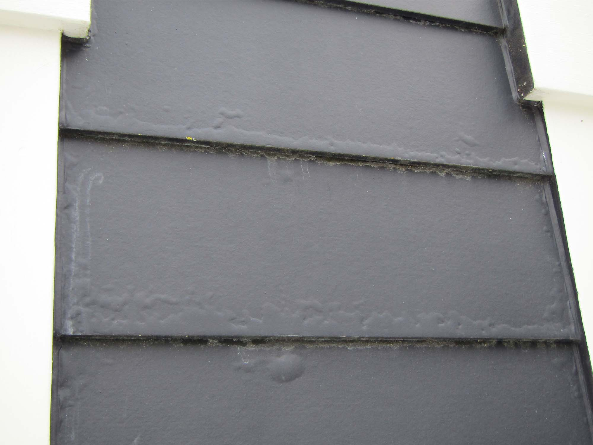 worst problems with hardie siding water damaged fiber cement siding