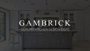 Luxury Kitchen Design Ideas banner pic | Gambrick