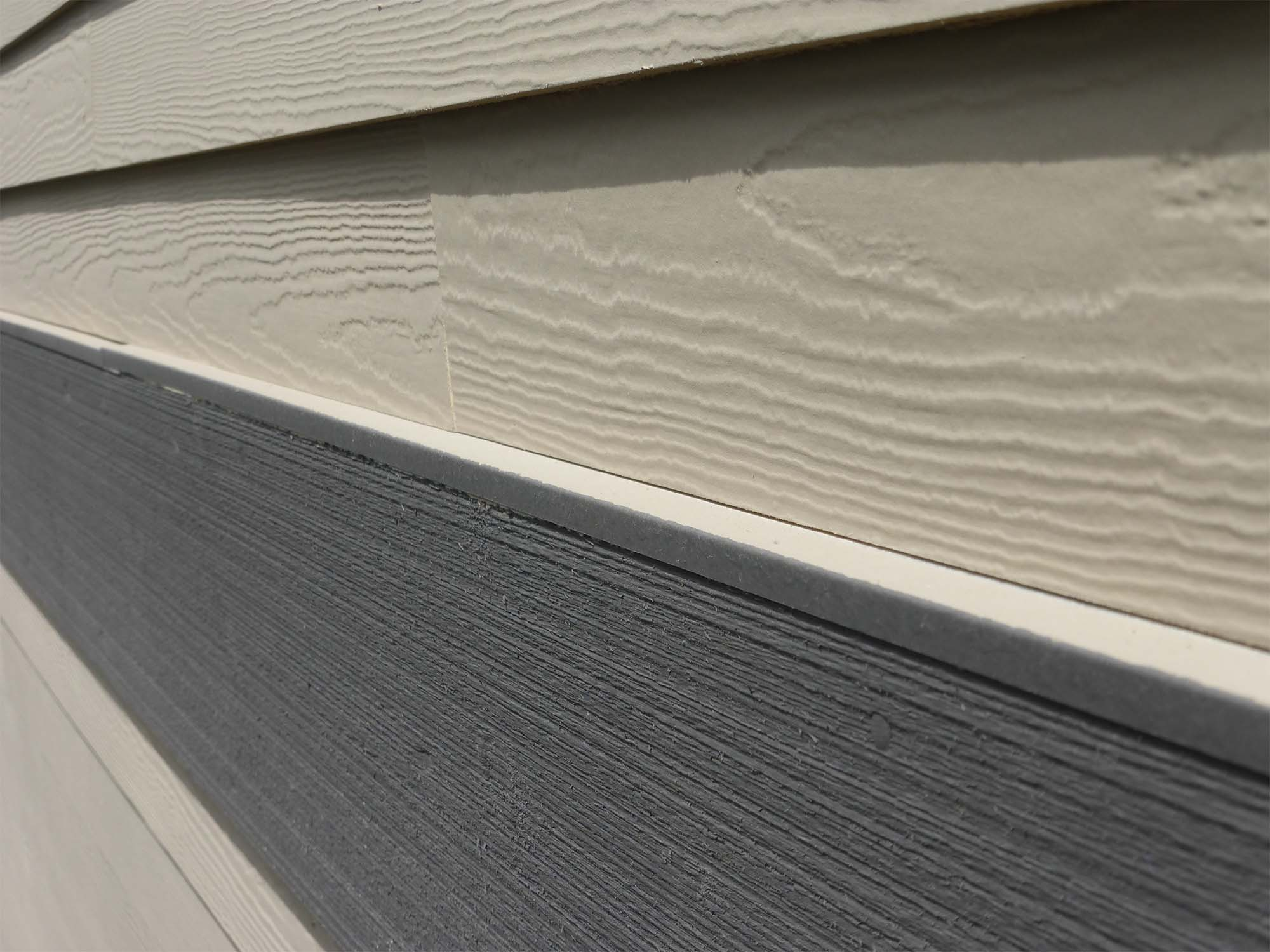 worst problems with hardie siding improper flashing with fiber cement siding