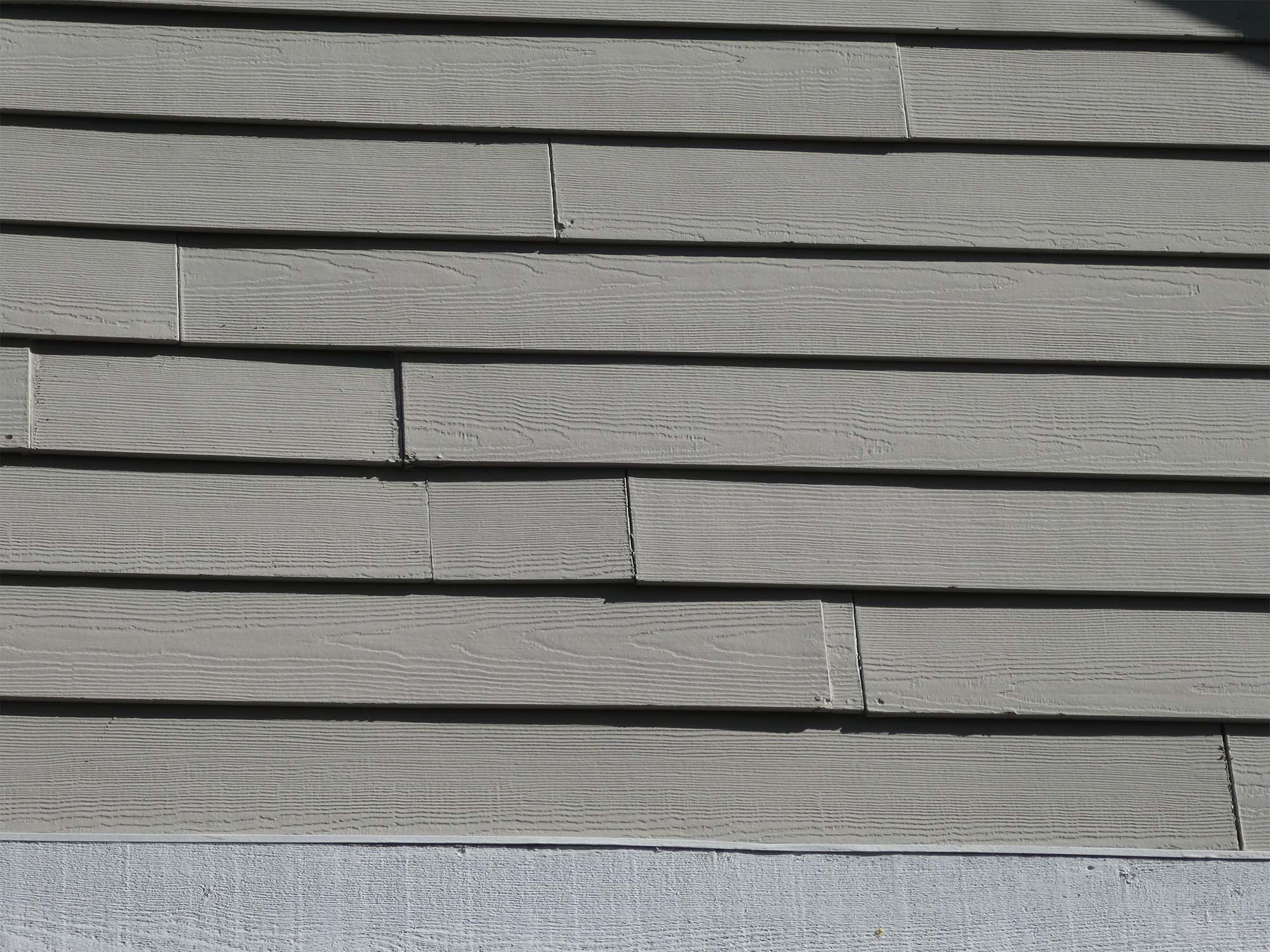worst problems with hardie siding fiber cement siding improperly installed