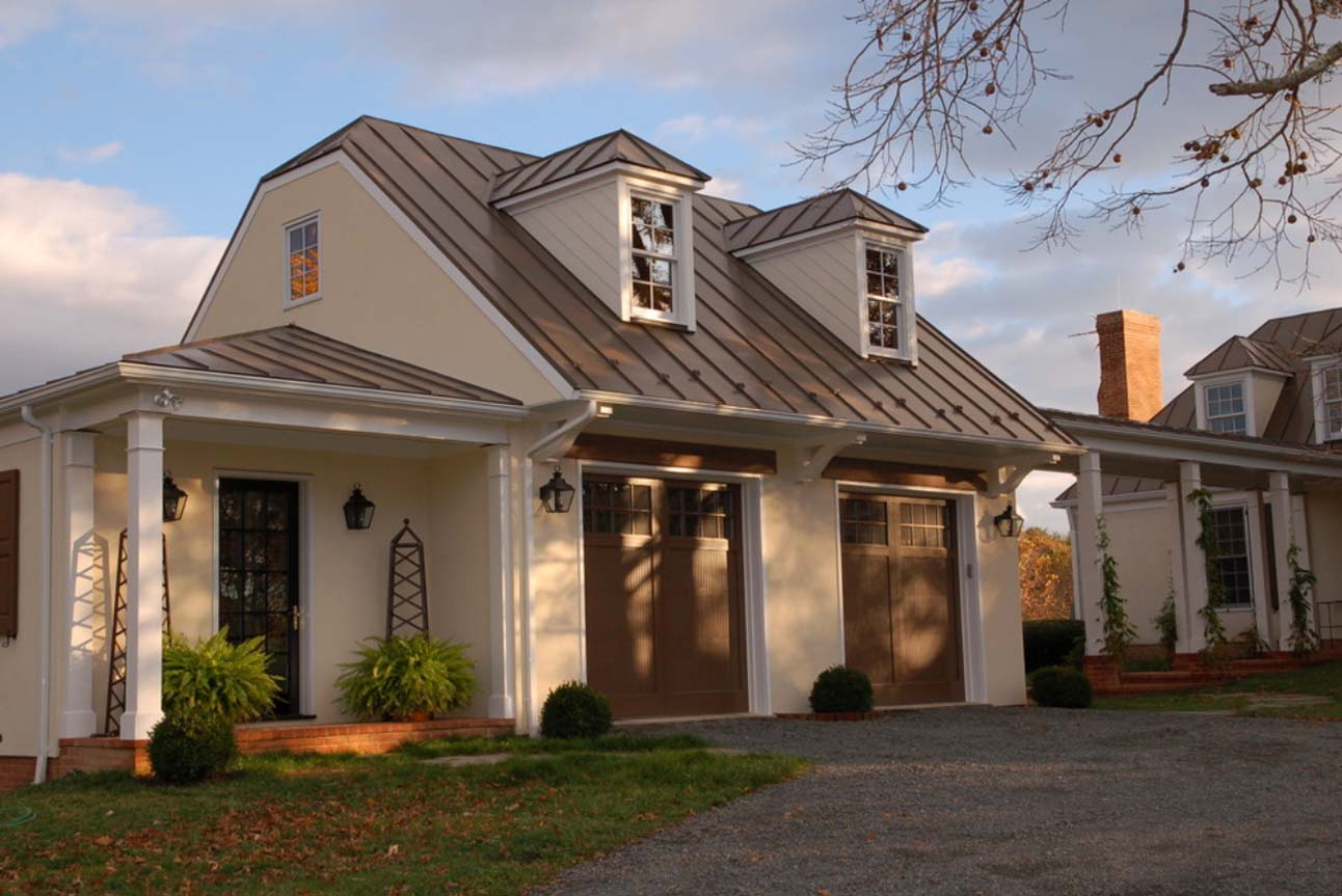 Detached Garage 31 Top Nj New Home Builder
