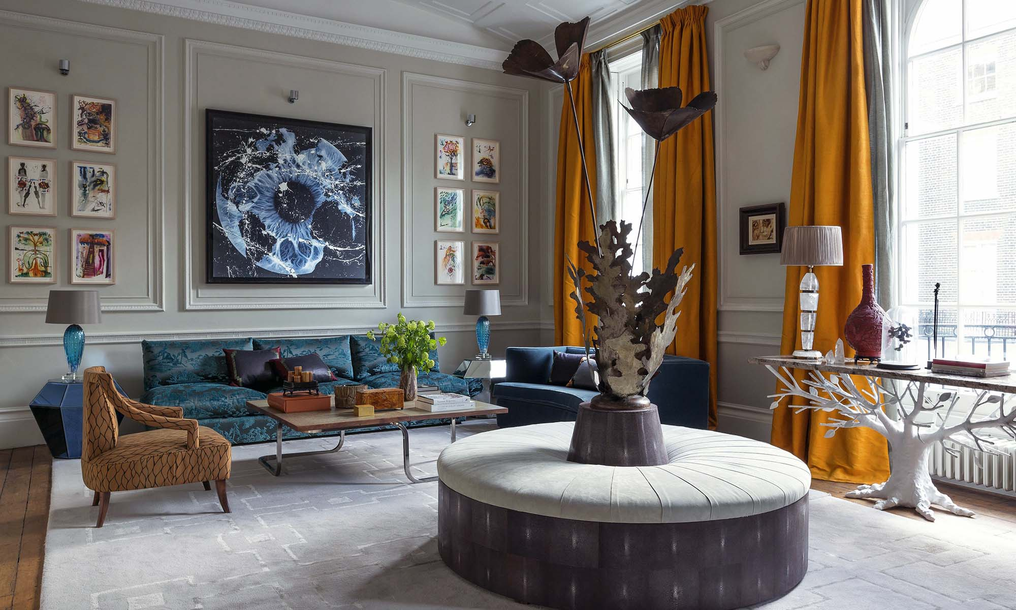 Feng Shui Living Room Essential Feng Shui Decorating Tips