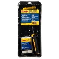 purdy mini paint roller kit