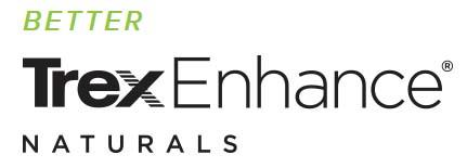 trex enhance naturals logo