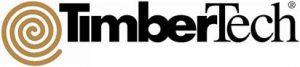 Trex vs Timbertech Timbertech logo pic