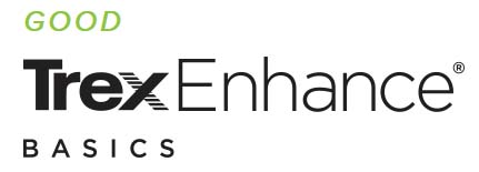 trex enhance basics logo
