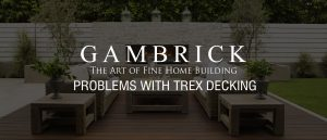 problems with Trex decks banner pic | Gambrick