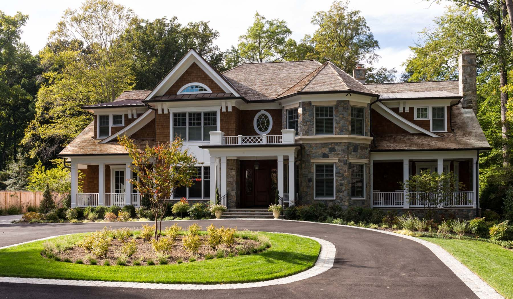 most popular siding color for houses brown siding with real stone veneer white trim