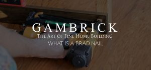 what is a brad nail banner image | Gambrick