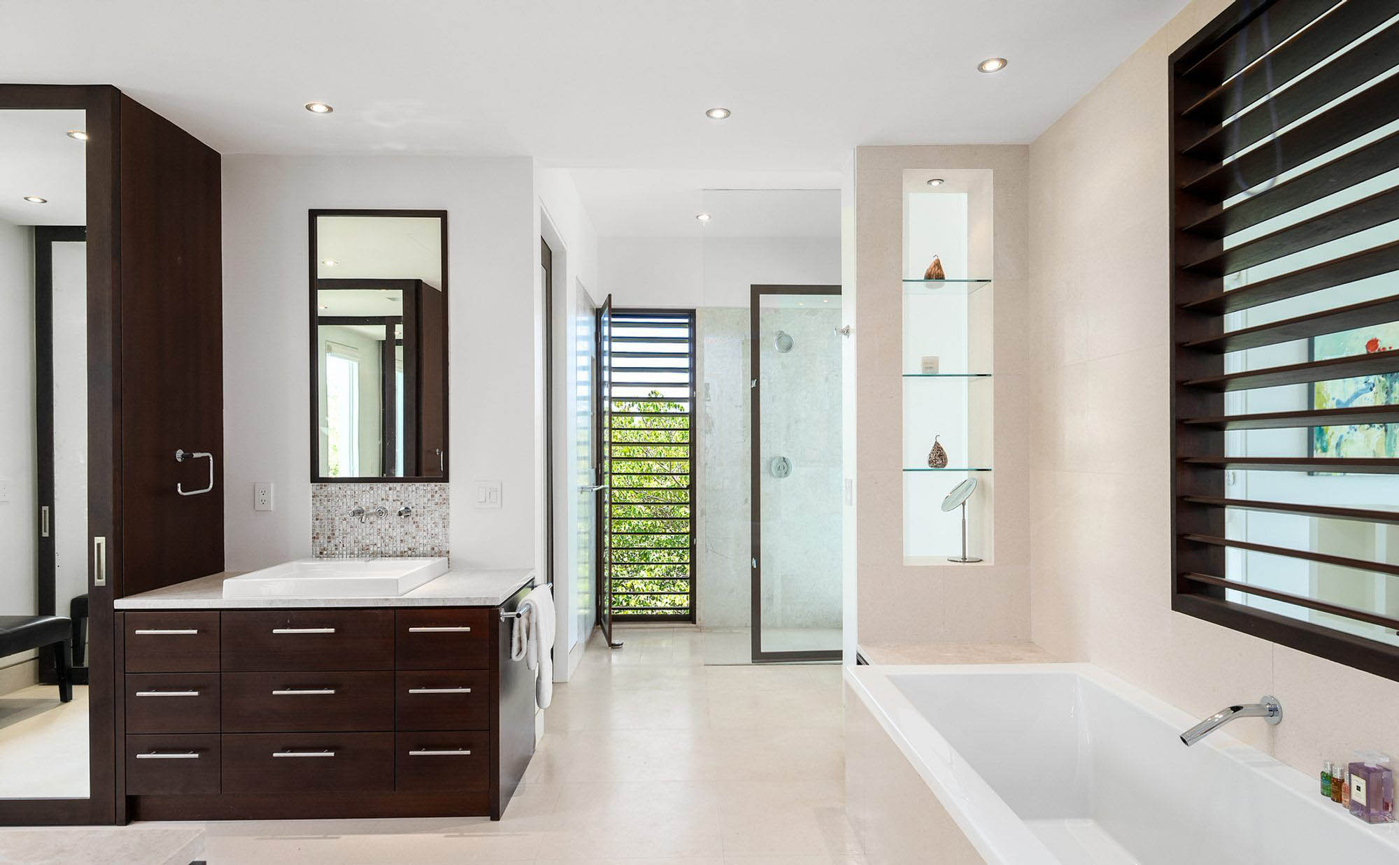 Modern Bathroom Design Ideas Contemporary Bathrooms