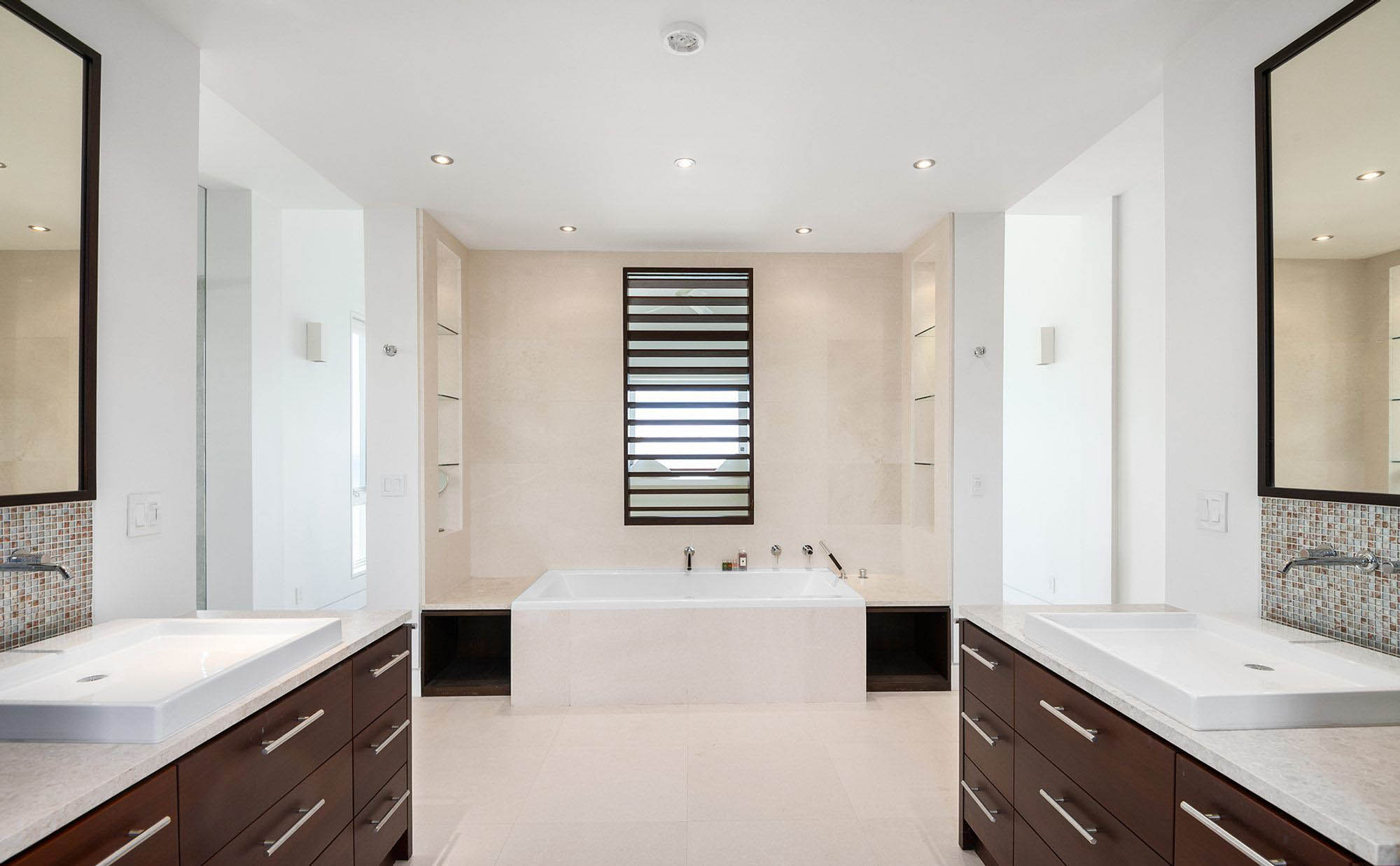 Modern Bathroom Design Ideas | Contemporary Bathrooms