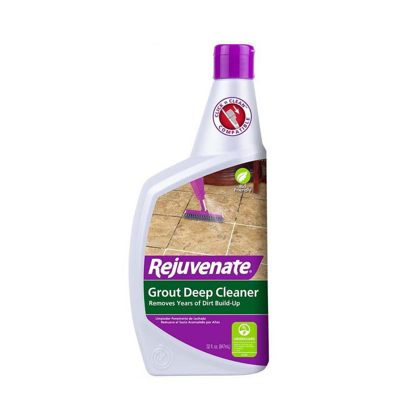how to clean grout rejuvenate grout cleaner