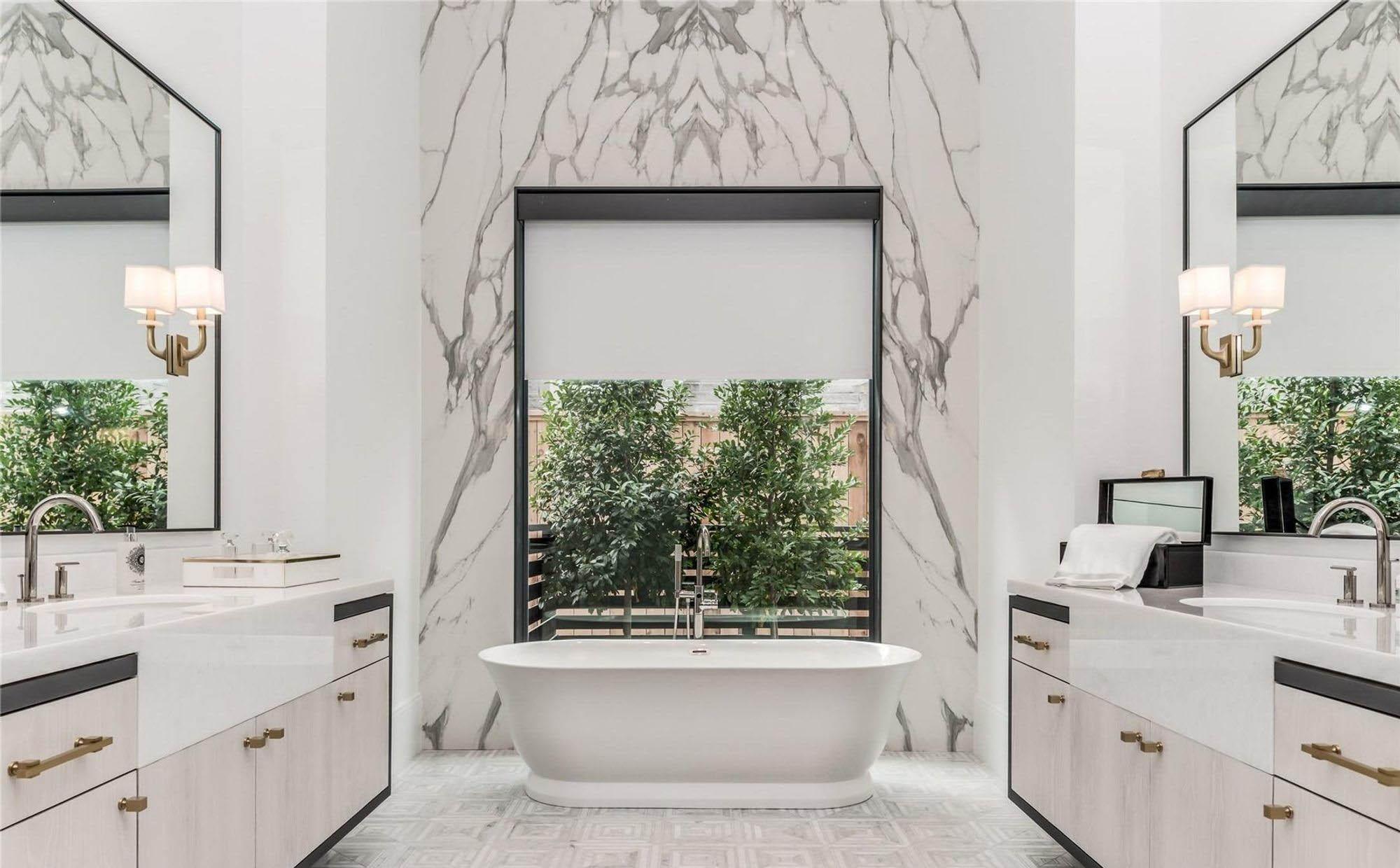Modern Bathroom Design Ideas Contemporary Bathrooms